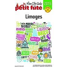 Petit Futé Limoges