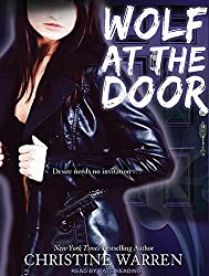 Wolf at the Door (Others) by Christine Warren (2011-06-30)