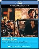Müllers Büro [Blu-ray] -