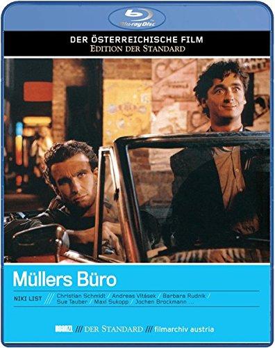 Preisvergleich Produktbild Müllers Büro [Blu-ray]