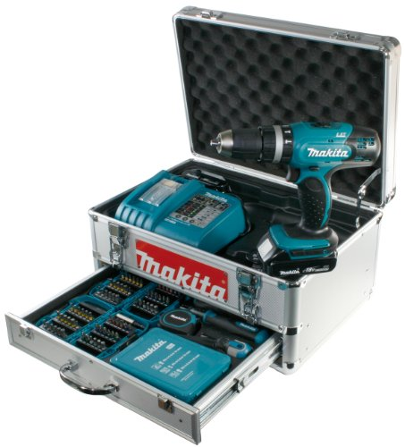 Makita  <strong>Material Koffer</strong>   Kunststoff