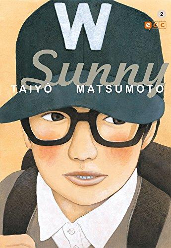 Sunny O.C.: Sunny 2 por Taiyo Matsumoto