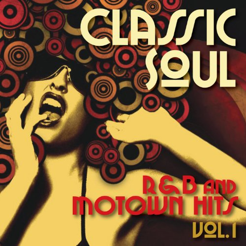 Classic Soul - R&B and Motown ...