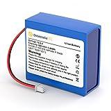 Detectalia B1 - Batería de litio universal para detectores de billetes