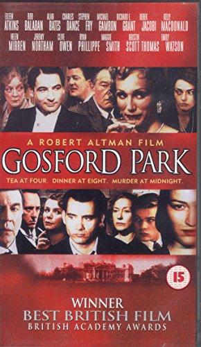 gosford-park-reino-unido-vhs