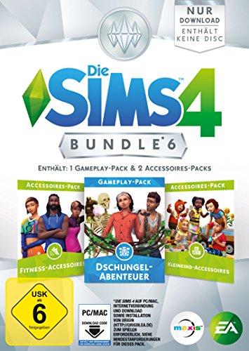 Die Sims 4 - Bundle Pack 6 - [PC] Sims