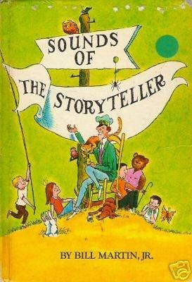 Sounds of the Storyteller by Jr. Martin Bill (1966-08-01)