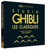 Les Grands Classics du Studio Ghibli