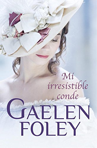 Mi Irresistible Conde descarga pdf epub mobi fb2