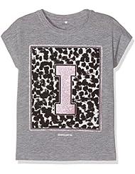 NAME IT Mädchen T-Shirt Nitkiko Cap Sleeve Top Nmt
