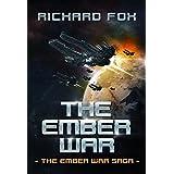 The Ember War (The Ember War Saga Book 1) (English Edition)