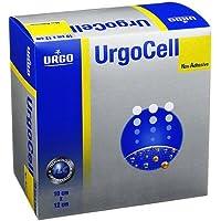 URGOCELL Non Adhesive Verband 10x12 cm 20 St Verband preisvergleich bei billige-tabletten.eu
