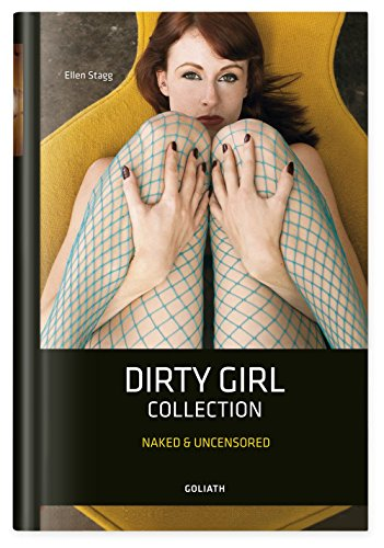DIRTY GIRL COLLECTION HC