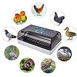 Yinitoo Egg Incubator Automatic Turning And Hatching, Incubator for Eggs Automatic,Egg Hatching Incubator