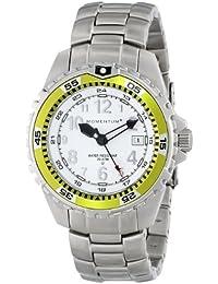 Momentum Damen-Armbanduhr M1 TWIST Analog Quarz Edelstahl 1M-DV11WL0