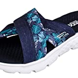 Skechers Women's on-the-Go 400-Tropical Flip Flops