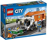 LEGO City Great Vehicles 60118: Garbage Truck  Mixed