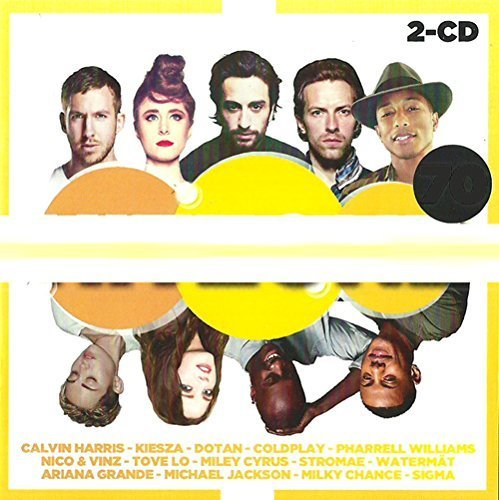 international-charthits-summer-2014-incl-fancy-compilation-cd-44-tracks-by-various