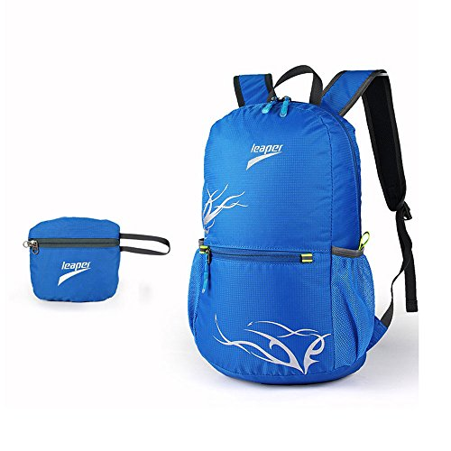 leaper-mens-and-womens-ultra-light-nylon-backpack-waterproof-travel-camping-climbing-hiking-sporting