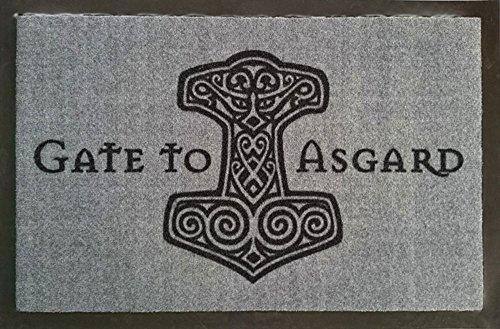Empireposter Vikingo–Gate to Asgard