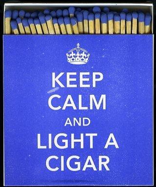 keep-calm-and-light-a-cigar-scatola-di-fiammiferi-di-sicurezzaer