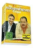 Die Rosenheim Cops - die komplette 6. Staffel (4DVDs)