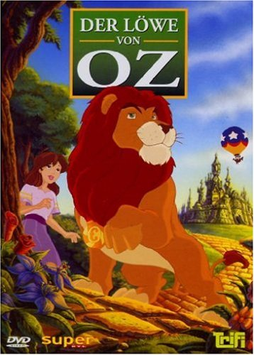 Der Löwe von Oz (Oz Löwe Zauberer Von Der)