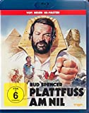 PLATTFUSS AM NIL (Bud Spencer) Blu-ray Disc
