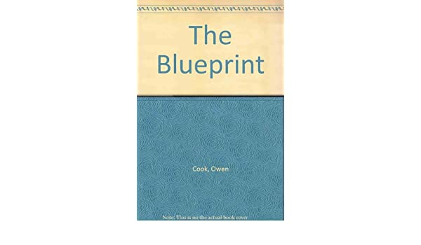 The blueprint amazon owen cook 9781846050961 books malvernweather Image collections