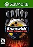 Brunswick Pro Bowling - Xbox One by Alliance Digital Media