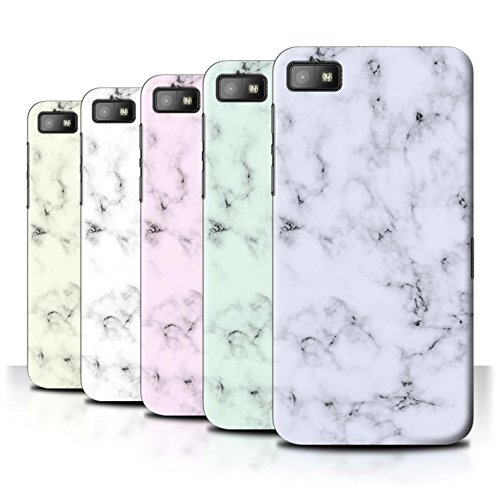 stuff4-phone-case-cover-for-blackberry-z10-pack-6pc-marble-rock-granite-effect-collection