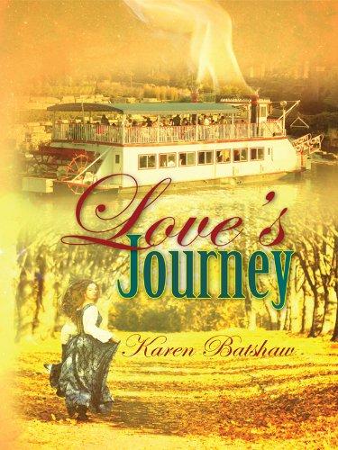 Love's Journey (English Edition) - Madison Tote