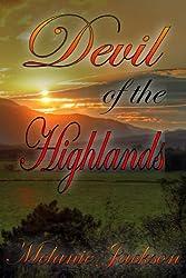 Devil of the Highlands: A Highland Historical Romance