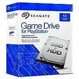 Seagate GameDrive für Playstation; 1 TB SSHD, interne Festplatte - STBD1000101