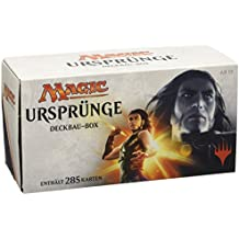 Magic the Gathering MTG-ORI-DBT-DE - Origins Deckbau Box, Deutsch