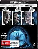 Life [Blu-ray] [Region A & B & C]