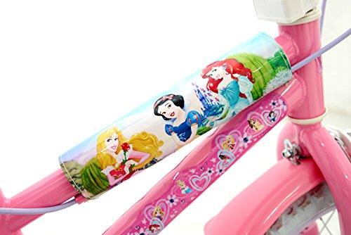 Disney Princess Girl's Disney Princess Bike – Pink, 14-Inch