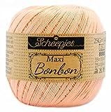 StoffHandwerker Scheepjes Maxi Bonbon (523) Pale Peach