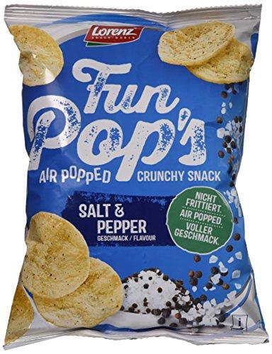 unPop's Salt und Pepper, 12er Pack (12 x 85 g) ()