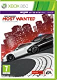 Need for Speed Most Wanted (Xbox 360) [UK IMPORT]
