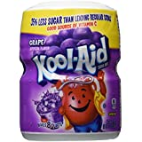 Kool-Aid Drink Mix Grape ( 538g )
