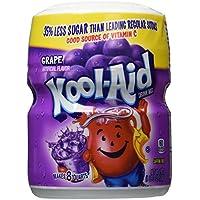 Kool-Aid Drink Mix Grape ( 538g