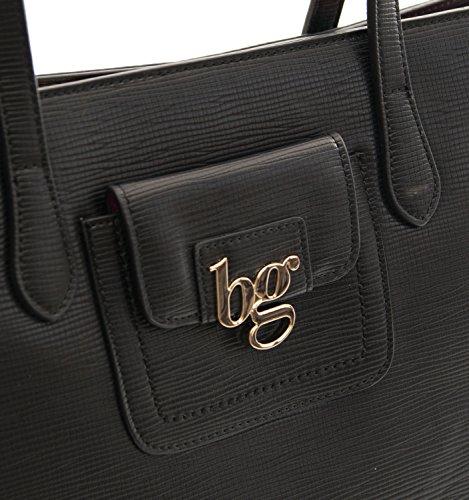BLUGIRL Borsa Donna Helene Shopping Black Aclaramiento De La Tienda En Línea Barato Imágenes En Línea Barata sKEfHHBn