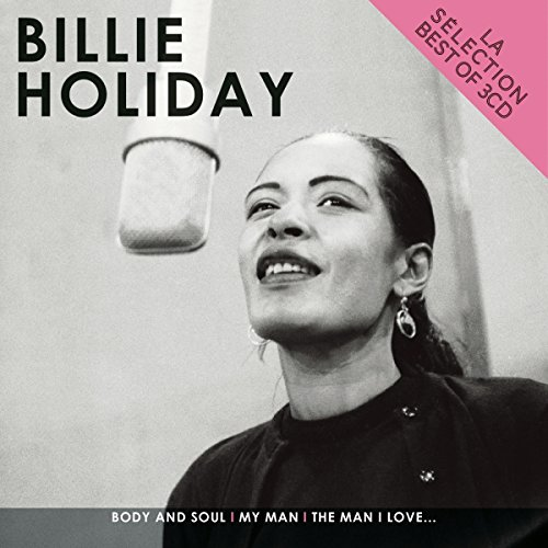 La Selection Billie Holiday