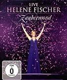 Helene Fischer - Zaubermond/Live [Blu-ray] - Mit Helene Fischer
