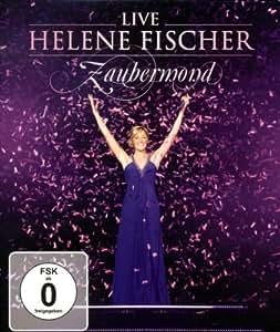 Helene Fischer - Zaubermond/Live [Blu-ray]