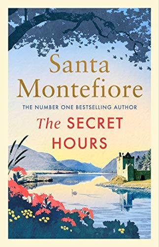 Las horas secretas de Santa Montefiore