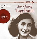 Tagebuch (Hörbestseller MP3-Ausgabe) by Anne Frank (2013-07-25)