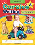 Cursive Writing Book (Capital Letters) - Part A