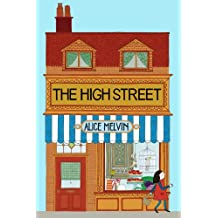 High Street (Lift the Flap)